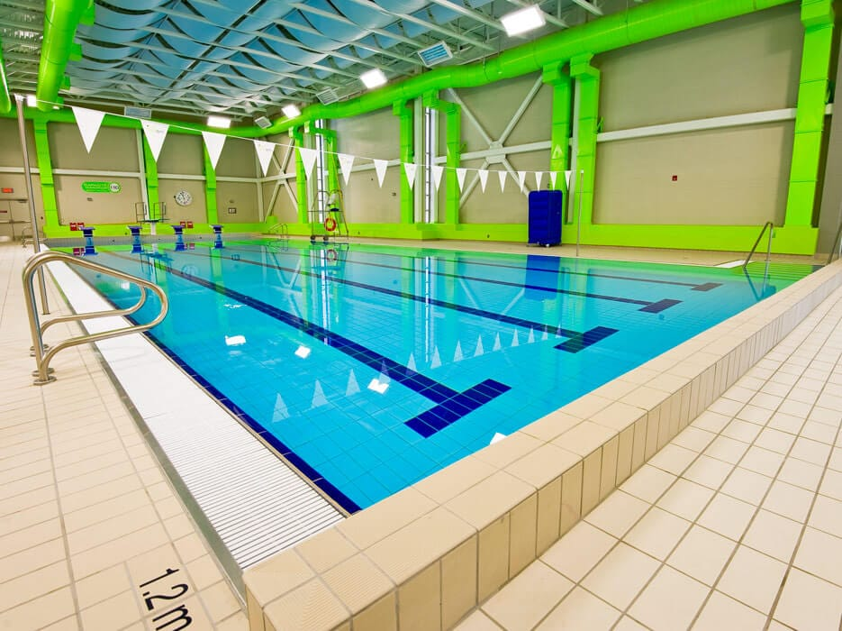 Aquagym lise marcotte soucy aquatik for Ancienne lorette piscine