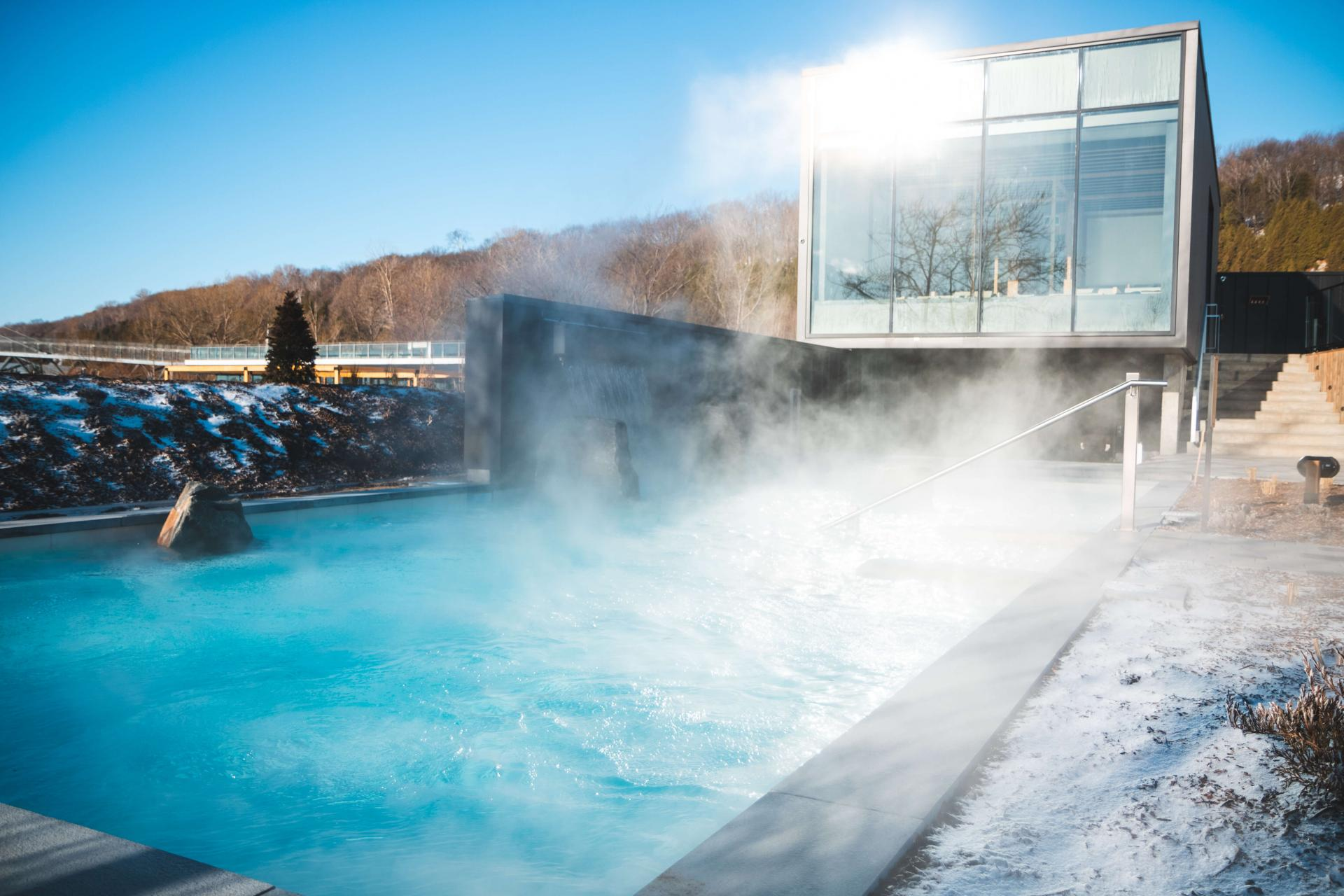 Canadian Pool and Hot Tub Council | Design & Construction Award 2019 | Silver