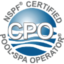 Certified Pool & Spa Operator CPO®